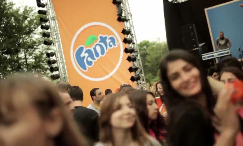 Fanta Genclik Fest_Backstage